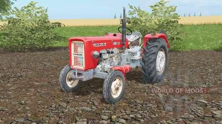 Ursus C-360-Licht brillante reᶁ für Farming Simulator 2017