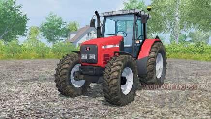 Massey Ferguson 6260 FL console pour Farming Simulator 2013