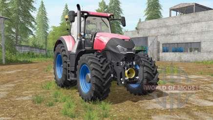 Case IH Optum 270&300 CVX pour Farming Simulator 2017