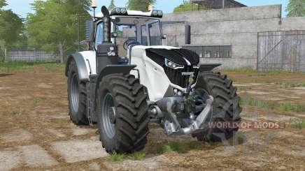 Fendt 1038-1050 Vario halogen lights für Farming Simulator 2017