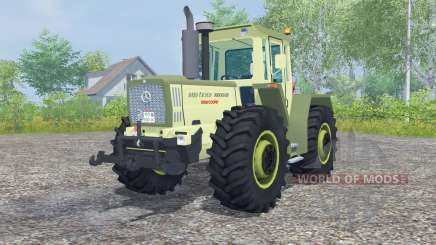 Mercedes-Benz Trac 1800 intercooler MR pour Farming Simulator 2013