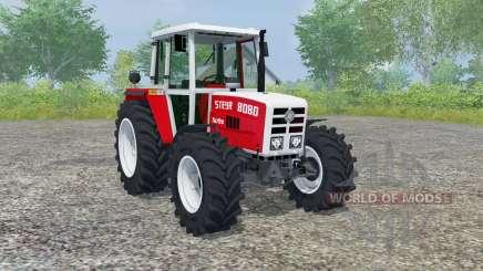 Steyr 8080A Turbo für Farming Simulator 2013
