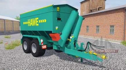Hawe ULW 2500 für Farming Simulator 2013