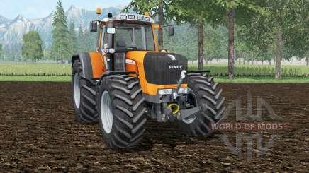 Fendt 930 TMS Variꝍ für Farming Simulator 2015