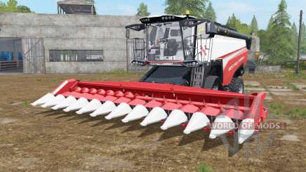 RSM 161 robot modules pour Farming Simulator 2017