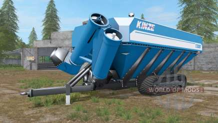 Kinze 1300 Terra Trac für Farming Simulator 2017
