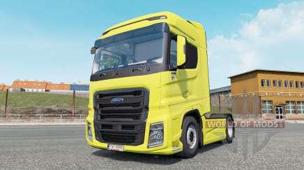 Ford F-Max confetti für Euro Truck Simulator 2