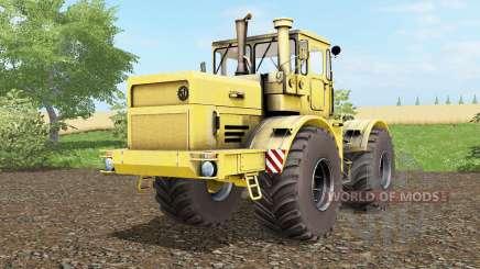 Kirovets K-700A und K-701 für Farming Simulator 2017
