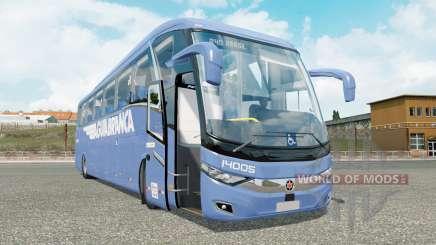 Marcopolo Paradiso 1200 (G7) für Euro Truck Simulator 2