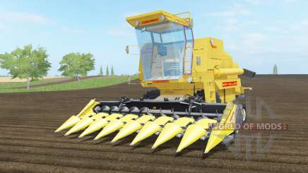 New Holland Clayson 8050 für Farming Simulator 2017