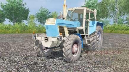 Zetor 12045 MoreRealistic pour Farming Simulator 2013