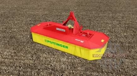Pottinger NovaCat 260 pour Farming Simulator 2017