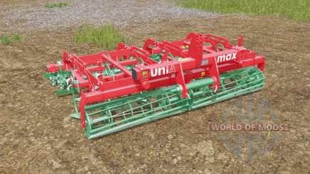 Unia Max 4H für Farming Simulator 2017