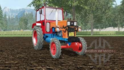 Universal 651 crayola orange pour Farming Simulator 2015