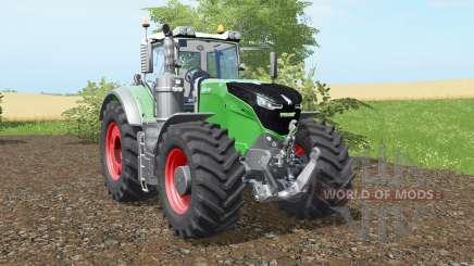 Fendt 1038-1050 Vario für Farming Simulator 2017