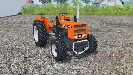 Renault 461 FL console pour Farming Simulator 2013