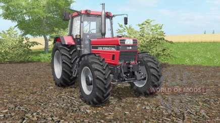 Case IH 1455 XL front hydraulic pour Farming Simulator 2017