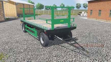 Oehler DDK 240 B pour Farming Simulator 2013