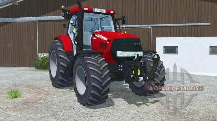Case IH Puma 230 CVX vivid red für Farming Simulator 2013