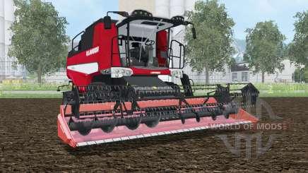 Laverda M400 Lci pour Farming Simulator 2015