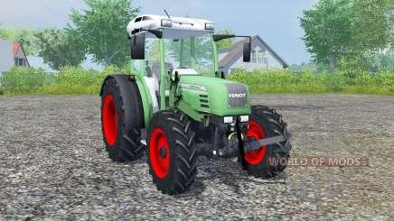 Fendt 209S für Farming Simulator 2013