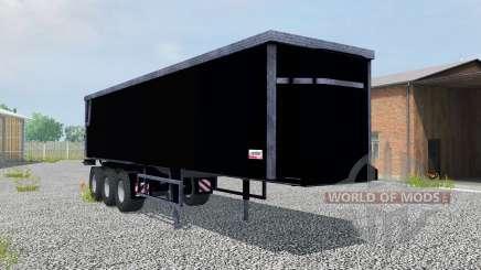Kroger Agroliner SRB3-35 black für Farming Simulator 2013