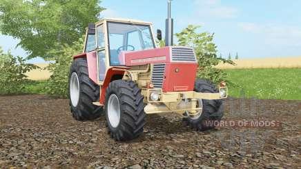 Zetor Crystaᶅ 12045 pour Farming Simulator 2017
