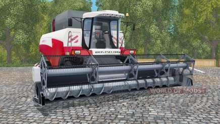 Acros 530 rouge vif pour Farming Simulator 2015