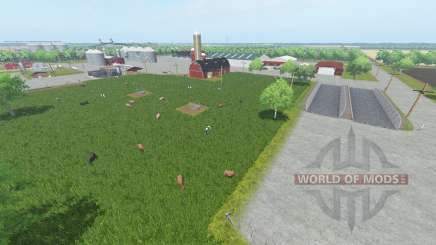 Missouri für Farming Simulator 2017