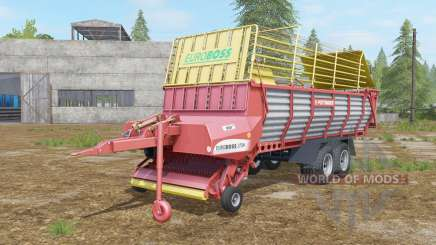 Pottinger EuroBoss 370 H pour Farming Simulator 2017
