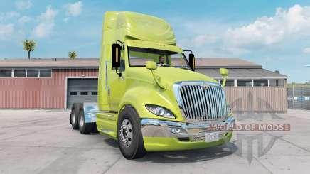 International ProStar booger buster für American Truck Simulator