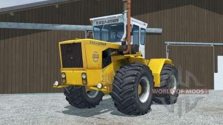 Raba-Steiger 250 MoreRealistic für Farming Simulator 2013