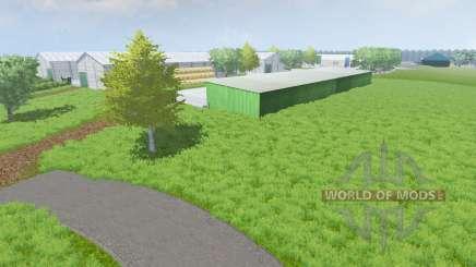 Effeld v1.2 für Farming Simulator 2013
