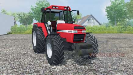 Case International 5130 Maxxum coral red für Farming Simulator 2013