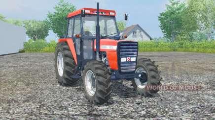 Ursus 5314 avant loadeɽ pour Farming Simulator 2013