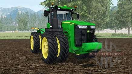 John Deere 9410R pour Farming Simulator 2015