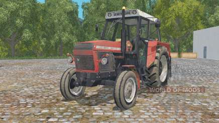 Zetor 8111 jelly bean pour Farming Simulator 2015