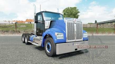 Kenworth W990 für Euro Truck Simulator 2