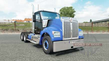 Kenworth W990 pour Euro Truck Simulator 2