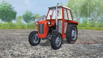IMT 539 DeLuxe front loader pour Farming Simulator 2013