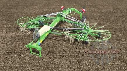 Krone Swadrꝍ TC-930 für Farming Simulator 2017