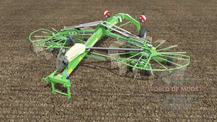Krone Swadrꝍ TC 930 pour Farming Simulator 2017