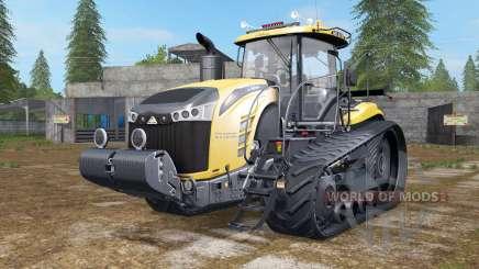 Challenger MT800E-series für Farming Simulator 2017