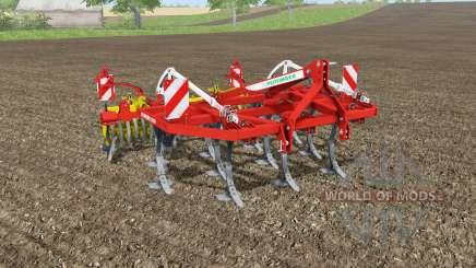 Pottinger Synkro 3030 novᶏ für Farming Simulator 2017