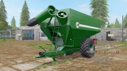 J&M 850 für Farming Simulator 2017