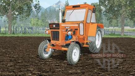 Universal 650 4x4 pour Farming Simulator 2015
