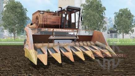 Don-1500A Messing antik für Farming Simulator 2015