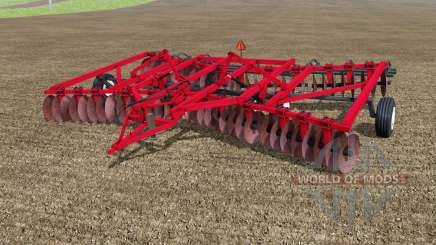Case IH 490 pour Farming Simulator 2017