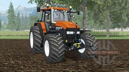New Holland M 160 Turbo für Farming Simulator 2015
