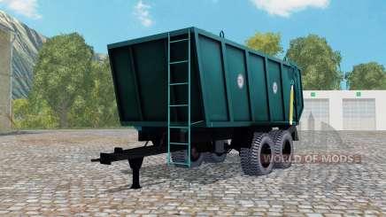 PS-10 für Farming Simulator 2015
